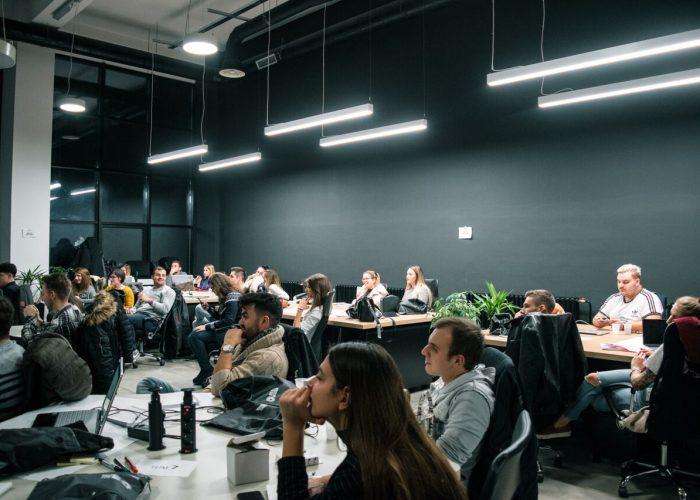 Петте чекoри на Design Thinking, објаснети