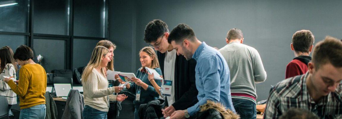 Која е улогата на Design Thinking во иновациите?