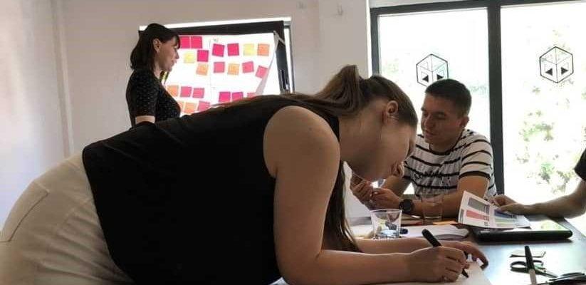 Како Design Thinking може да ви помогне во проектен менаџмент