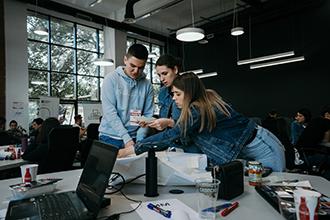 Што кажаа младите во Македонија за работењето со Design Thinking методологијата?