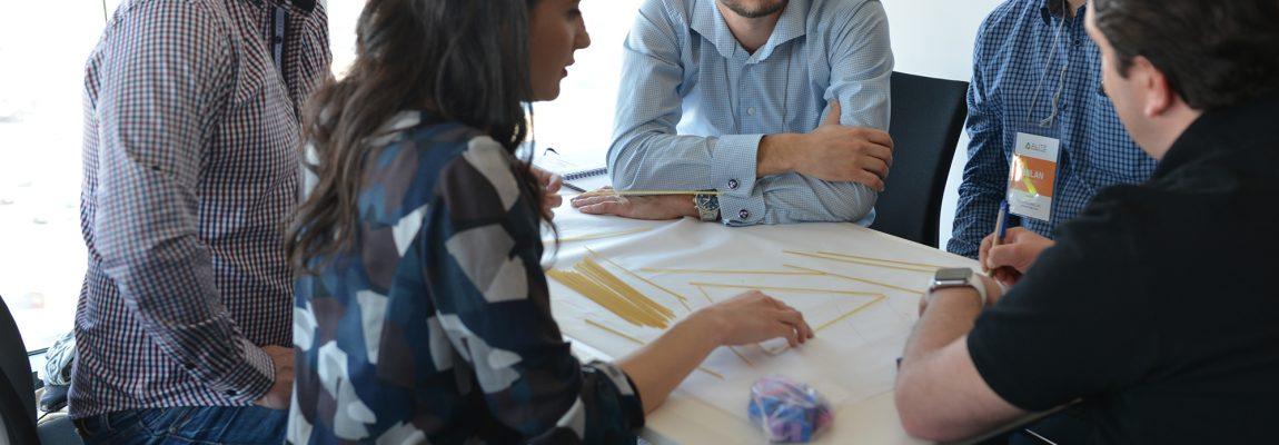 4 причини зошто Design Thinking е моќна алатка за справување со промени