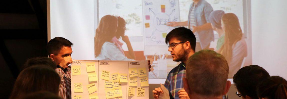 Поголема продуктивност – Моќта на Design Thinking