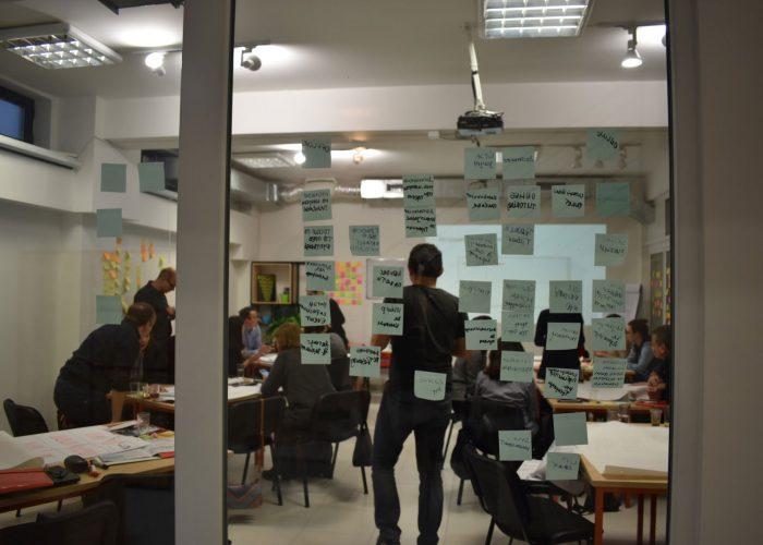 Како преку Design Thinking до иновации во компанијата?