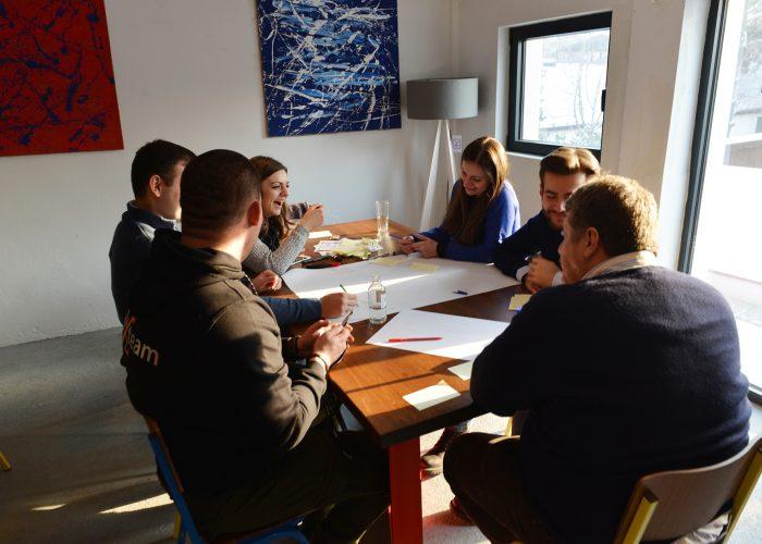 Design Thinking Training