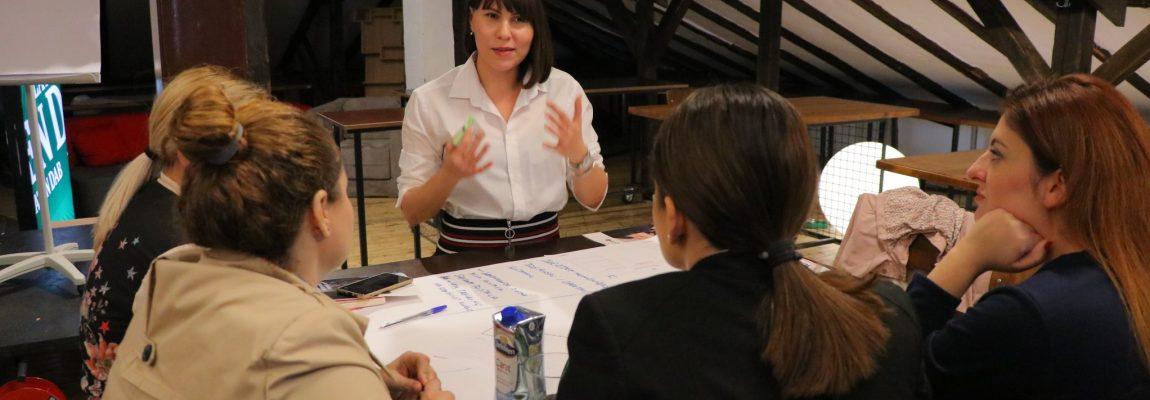 Ана Мијовска: Промените носат продуктивност кај компаниите
