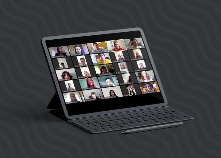 Виртуелна работилница за воведување на иновации
