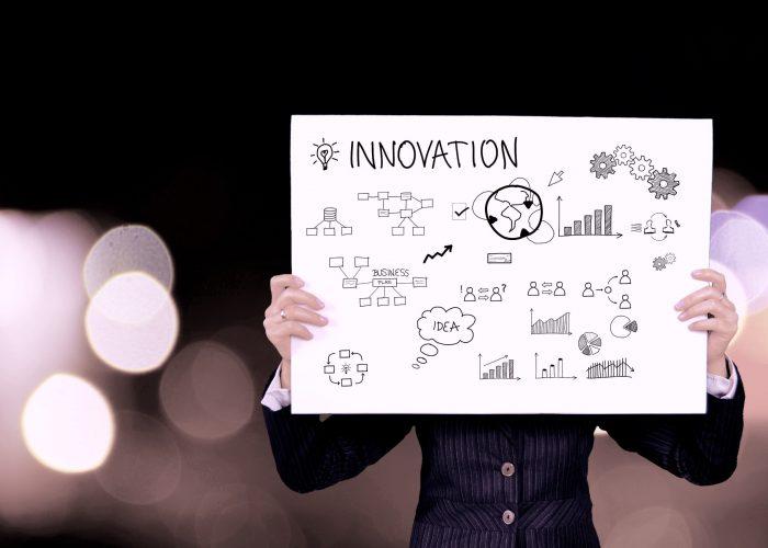 Како IBM, LEGO и APPLE иновираат користејќи Design Thinking?