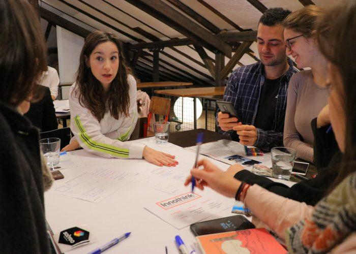Лела Анастасова: 2019 година на креативни предизвици за тимот на Innothink