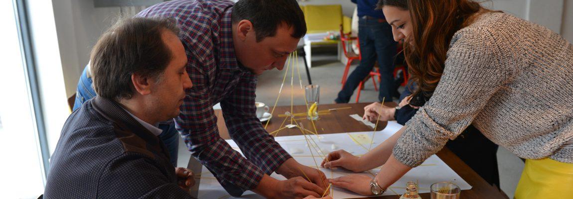 Зошто сите менаџери за човечки ресурси треба да обрнат внимание на Design Thinking?